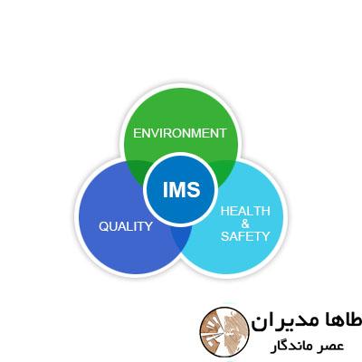 استاندارد بین المللی سیستم مدیریت یکپارچه